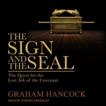 The Sign and the Seal by Graham Hancock audiobook