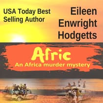 Afric by Eileen Enwright Hodgetts audiobook