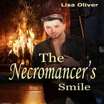 The Necromancer's Smile by Lisa Oliver audiobook