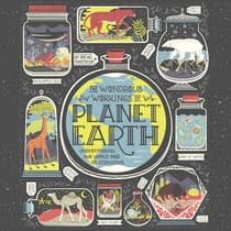 The Wondrous Workings of Planet Earth by Rachel Ignotofsky audiobook