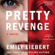 Pretty Revenge by Emily Liebert audiobook