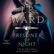 Prisoner of Night by J. R. Ward audiobook