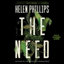 The Need by Helen Phillips audiobook