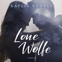 Lone Wolfe by Kaylie Newell audiobook