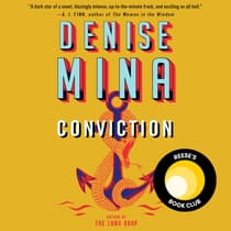 Conviction by Denise Mina audiobook