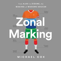 Zonal Marking by Michael Cox audiobook