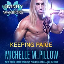 Keeping Paige by Michelle M. Pillow audiobook