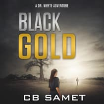 Black Gold by CB Samet audiobook