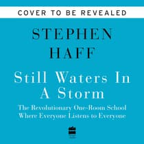 Kid Quixotes by Stephen Haff audiobook