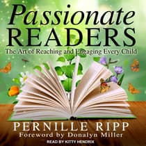 Passionate Readers by Pernille Ripp audiobook