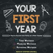 Your First Year by Katherine Whitaker audiobook