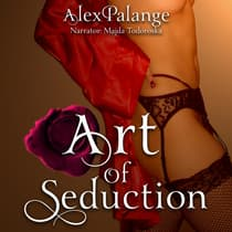 Art of Seduction by Alex Palange audiobook