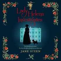 Lady Helena Investigates by Jane Steen audiobook
