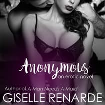 Anonymous by Giselle Renarde audiobook
