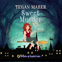 Sweet Murder by Tegan Maher audiobook