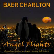 Angel Flights by Baer Charlton audiobook