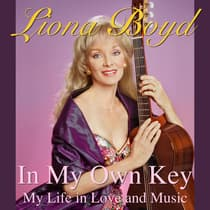 In My Own Key by Liona Boyd audiobook