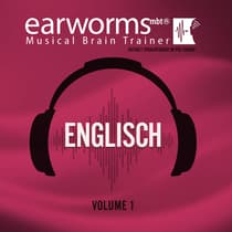 Englisch, Vol. 1 by Earworms Learning audiobook