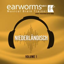 Niederländisch, Vol. 1 by Earworms Learning audiobook