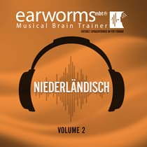 Niederländisch, Vol. 2 by Earworms Learning audiobook
