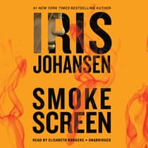 Smokescreen by Iris Johansen audiobook