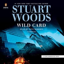 Wild Card by Stuart Woods audiobook
