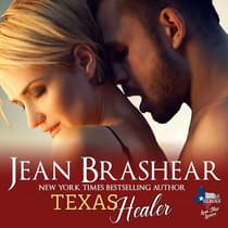 Texas Healer by Jean Brashear audiobook