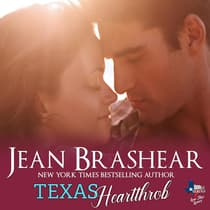 Texas Heartthrob by Jean Brashear audiobook