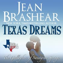 Texas Dreams by Jean Brashear audiobook