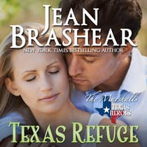 Texas Refuge by Jean Brashear audiobook