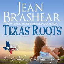 Texas Roots by Jean Brashear audiobook