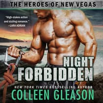 Night Forbidden by Colleen Gleason audiobook