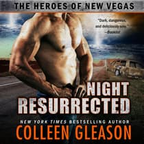 Night Resurrected by Colleen Gleason audiobook