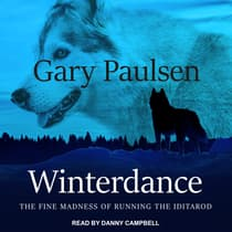 Winterdance by Gary Paulsen audiobook