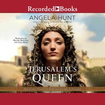 Jerusalem's Queen by Angela Hunt audiobook