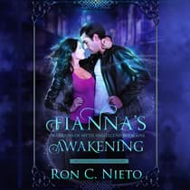 Fianna's Awakening by Ron C. Nieto audiobook