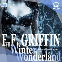 His Winter Wonderland by E. F. Griffin audiobook