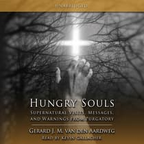 Hungry Souls by Gerard J. M. van den Aardweg audiobook
