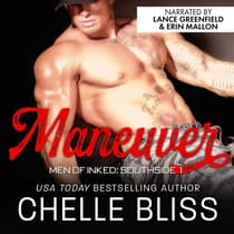 Maneuver by Chelle Bliss audiobook