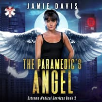 The Paramedic's Angel by Jamie Davis audiobook