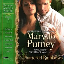 Shattered Rainbows by Mary Jo Putney audiobook