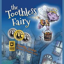 The Toothless Fairy by Timothy Jordan audiobook