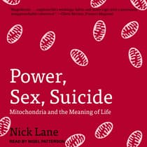 Power, Sex, Suicide by Nick Lane audiobook