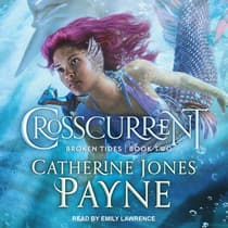 Crosscurrent by Catherine Jones Payne audiobook