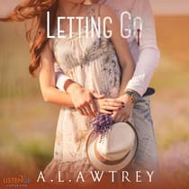 Letting Go by Anthony Awtrey audiobook
