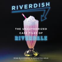 Riverdish by Ryan Bloomquist audiobook
