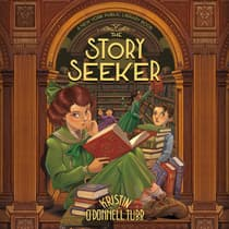 The Story Seeker<br> by Kristin O'Donnell Tubb audiobook
