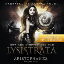 Lysistrata by Aristophanes audiobook