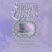 Lady Osbaldestone's Christmas Intrigue by Stephanie Laurens audiobook