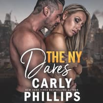 The New York Dares by Carly Phillips audiobook